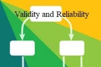 شاخص های پایایی و روایی در مدل های تحلیل عاملی تاییدی