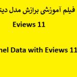 آموزش پانل دیتا در ایویوز11