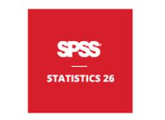 تغییرات spss26